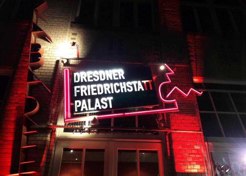 (c) Dresdner FriedrichstaTT Palast gGmbH