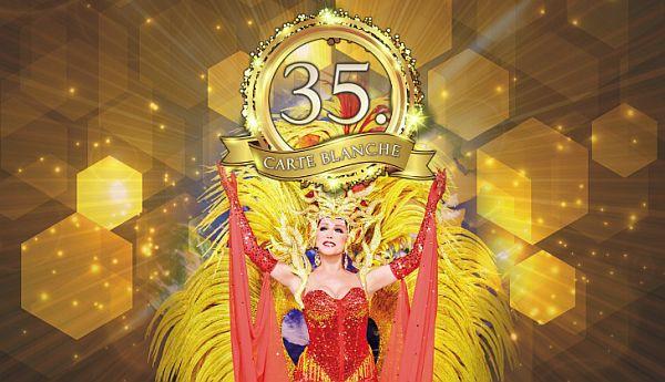 (c) Carte Blanche 35 Jahre Best of