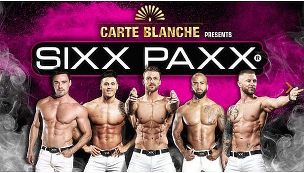 Sixx Paxx (c) Carte Blanche Dresden