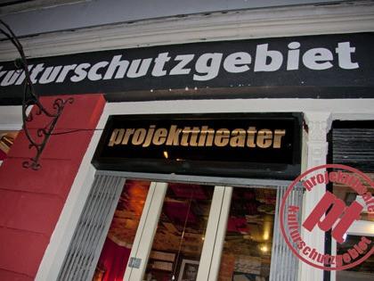Projekttheater Dresden