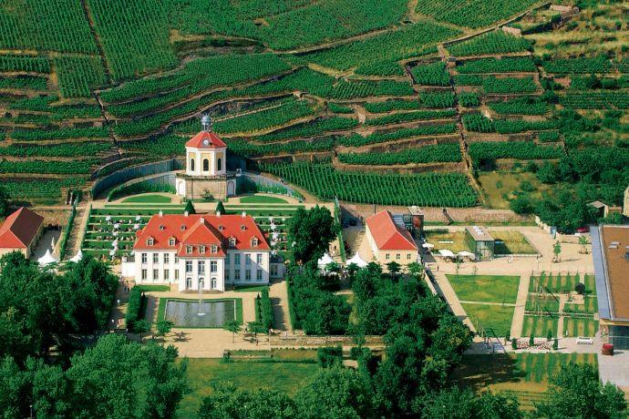 Schloss Wackerbarth (c) Wackerbarth