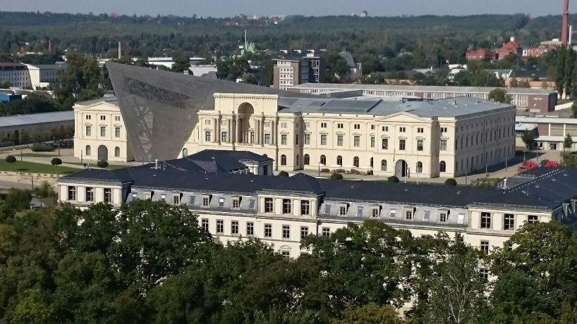 Militärhistorisches Museum (c) EMOD