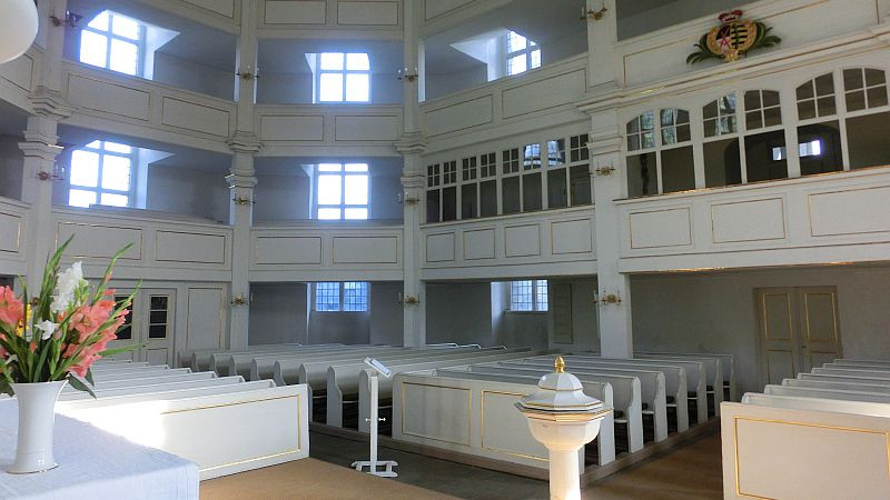 Kirche Lohmen (c) kuka-1