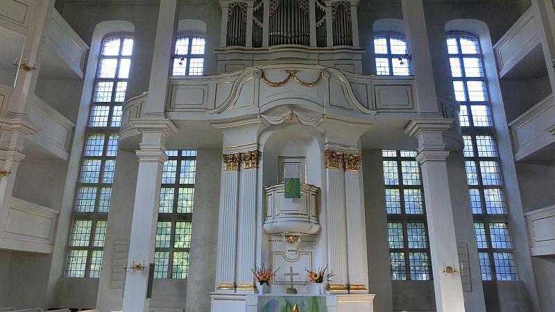 Kirche Lohmen (c) kuka3