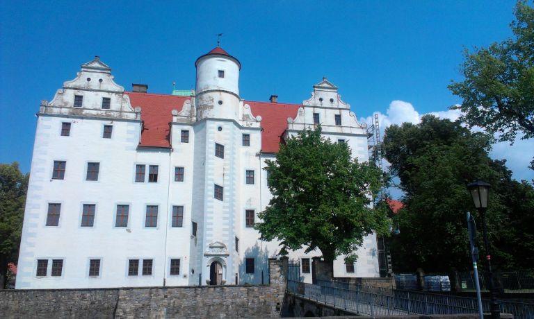 Schloss Schönfeld Foto EMODD2