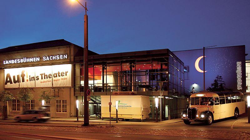 (c) Theater Radebeul Landesbühnen Sachsen