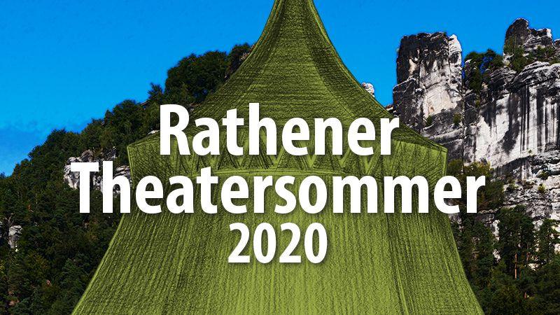 (c) Landesbühnen Sachsen Rathener Theatersommer