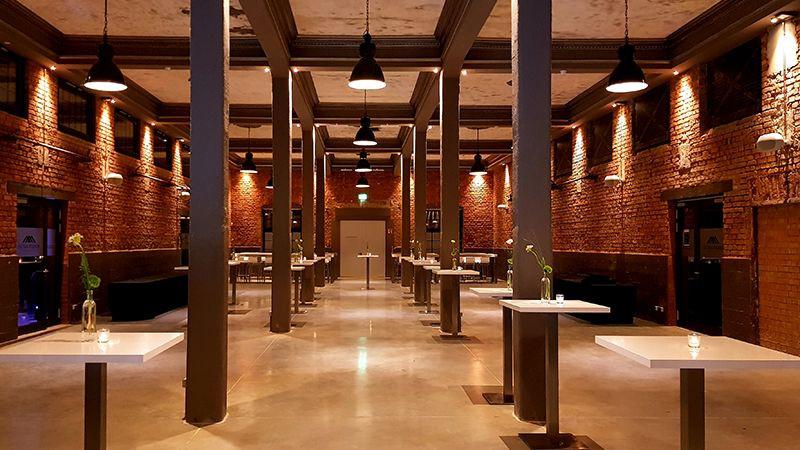 Ostra-Studios3 (c) Michael Schmidt & First Classs Concept