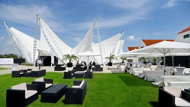 Ostra-Dome Außenansicht3 (c) Michael Schmidt & First Classs Concept
