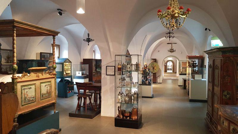 Museum für Sächssiche Volkskunst (c) kuka4