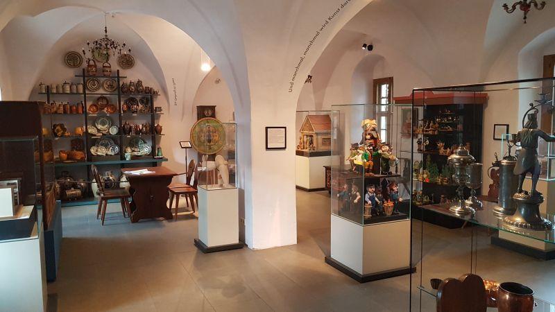 Museum für Sächssiche Volkskunst (c) kuka5
