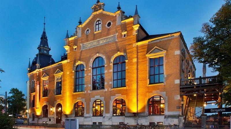 (c) Ball- und Brauhaus Watzke