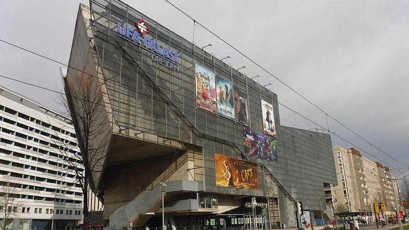 UFA-Kristallpalast Dresden (c) kuka