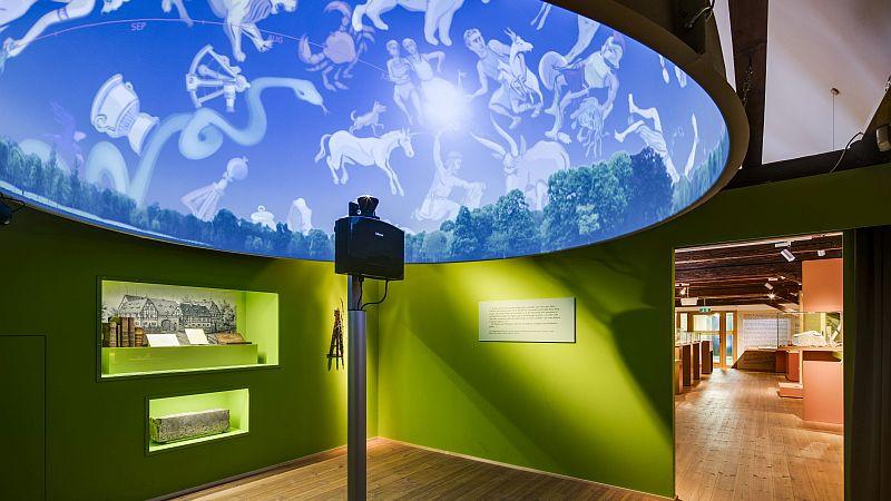 PM_Planetarium (c) David Brandt, Museen der Stadt Dresden