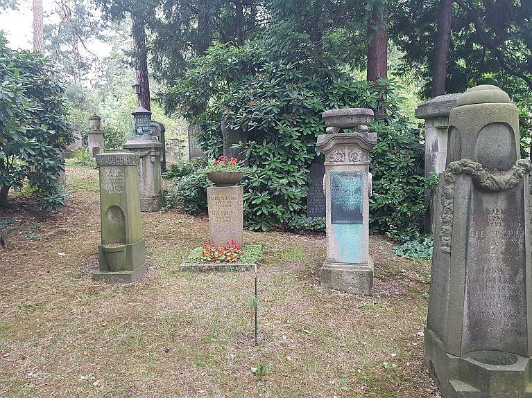 Urnenfriedhof Tolkewitz (c) EMODD-2