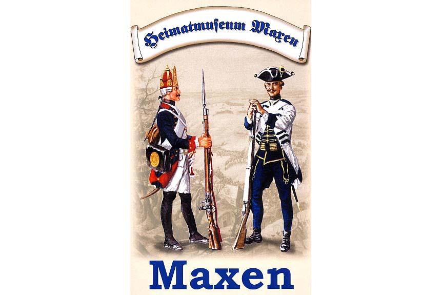 Heimatmuseum Maxen Foto: Heimatverein Maxen