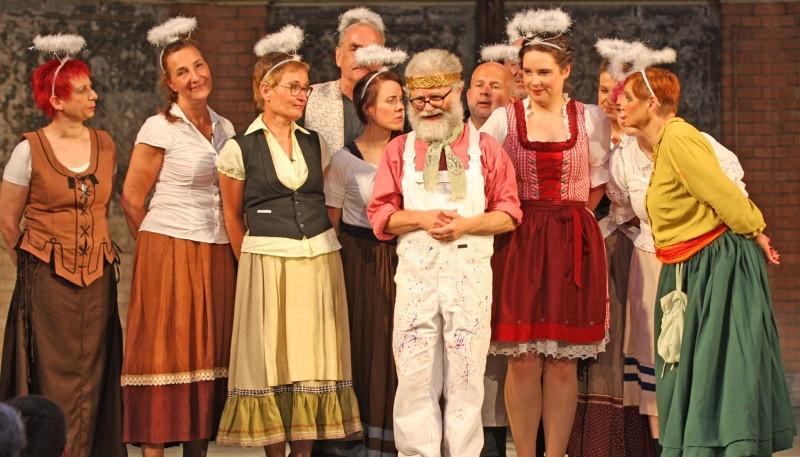 Faust rockt! (c) Veranstalter-2