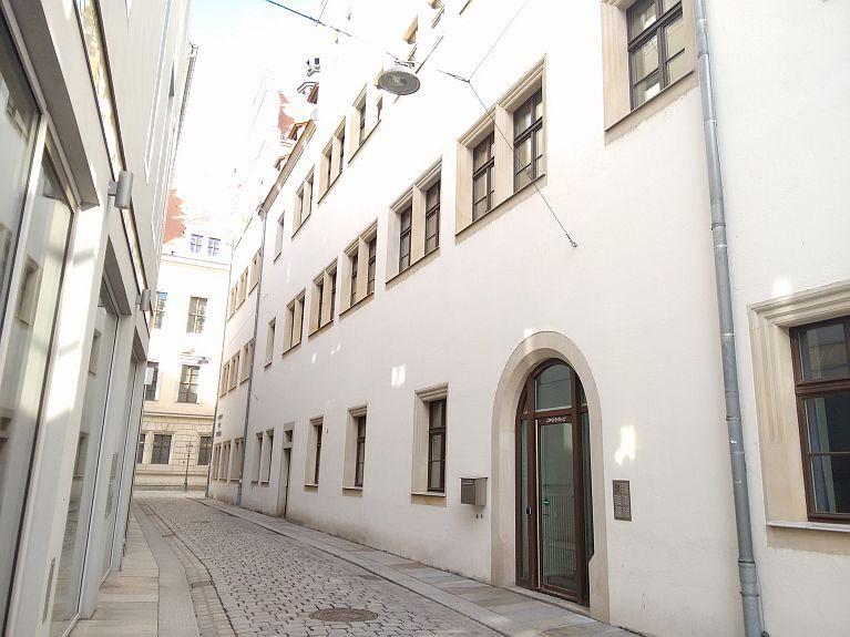 (c) kuka Haus der Kathedrale