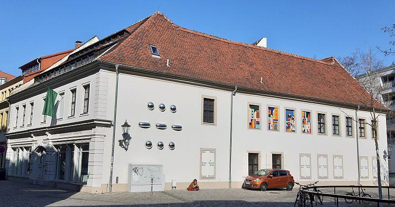 Kunsthaus Dresden (c) kuka
