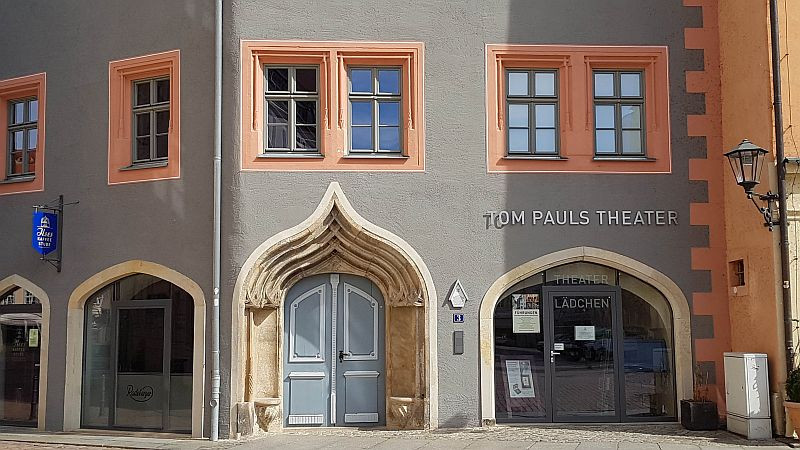 Tom Pauls Theater Pirna2 (c) kuka