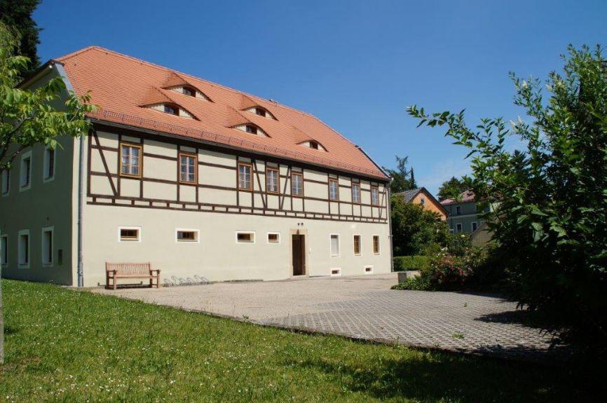 Lohengrinhaus Foto RWSG Foto KTP-2