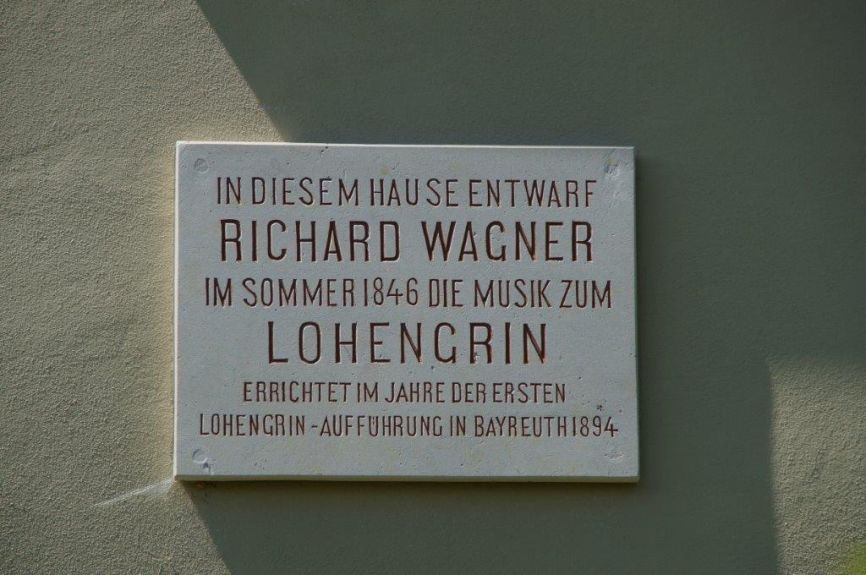 Lohengrinhaus RWSG Foto KTP-5