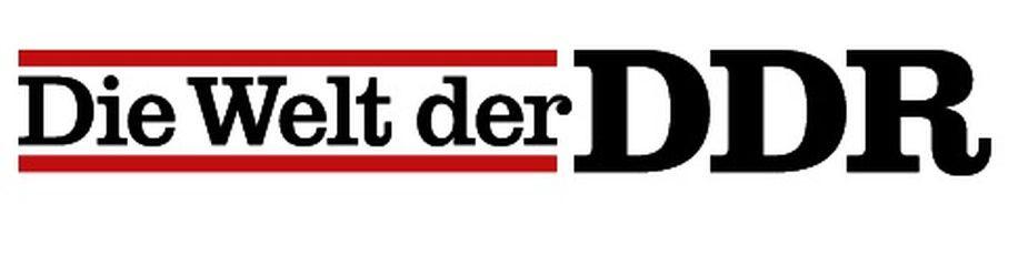 Logo Musuem (c) Die Welt der DDR
