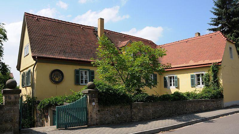 Carl-Maria-von-Weber Museum1 (c) Carola Arnold