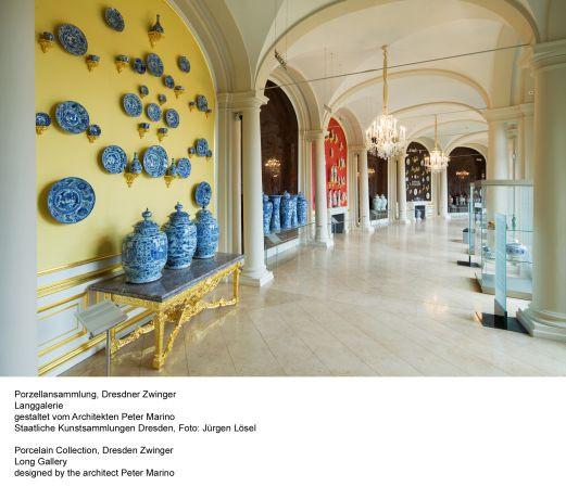 Blick in die Ausstellung-5 (c) SKD