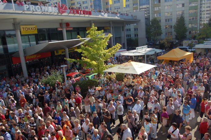 Prohliser Herbstfest (c) Presse