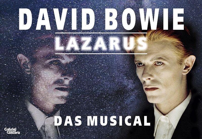 David Bowie (c) Gabriel Concerts