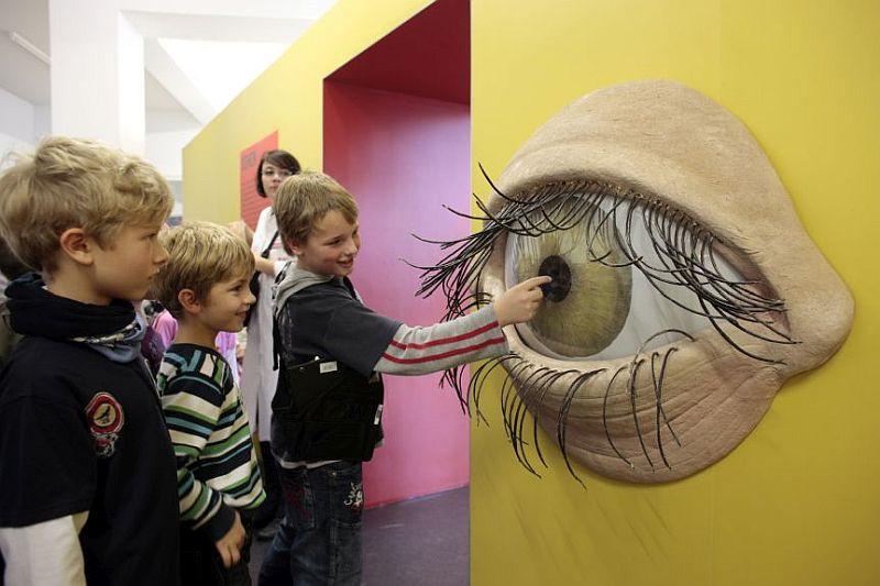 Kinder-Museum Foto Oliver Killig