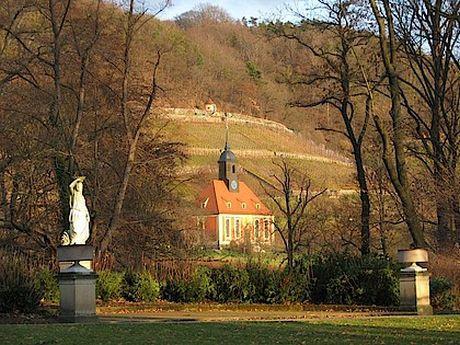 Weinbergkirche (c) schloesserland-sachsen.de