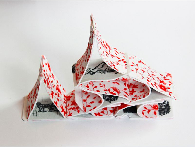 Keramik: Ute Naue-Müller Foto: Kunstausstellung Kühl