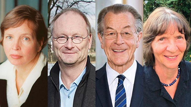 Dresdner Reden 2021 Fotos Katharina Behling, Sebastian Knoth, Herby Sachs, Privat