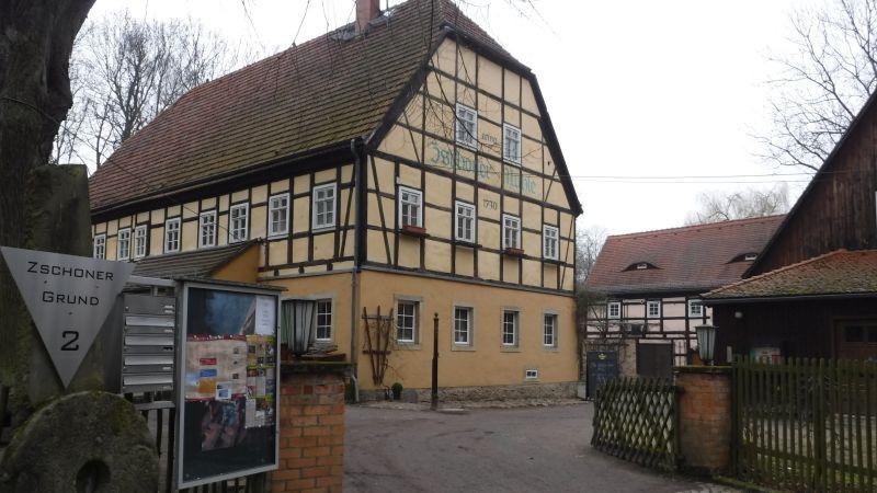 Zschoner Mühle (c) KuKa