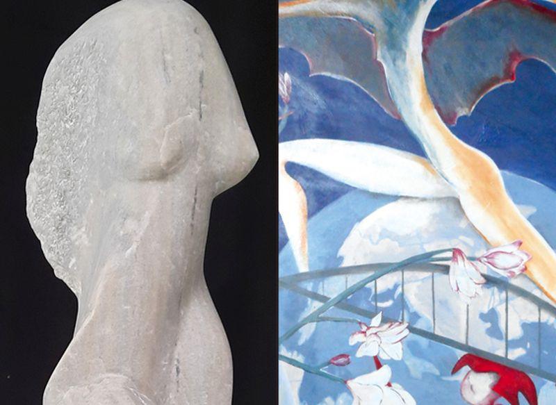 Magnolienzeit (c) kunst & eros