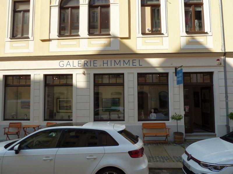 Galerie Himmel (c) KuKa