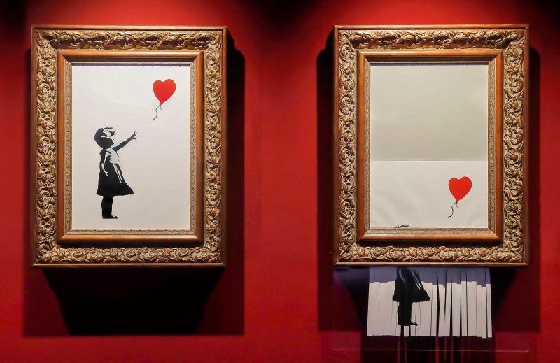 Mystery of Banksy (c) COFOEntertainment.